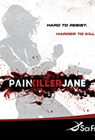 Primary photo for Painkiller Jane