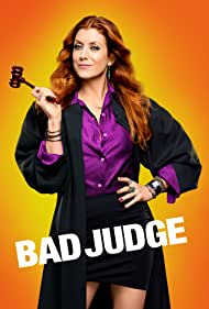 Kate Walsh in Bad Judge (2014)