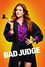 Primary image for Bad Judge