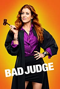 Primary photo for Bad Judge