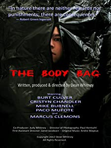 Movie bd download The Body Bag by none [1280x1024]