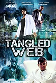 Tangled Web Poster