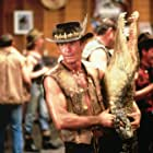 Paul Hogan in Crocodile Dundee (1986)
