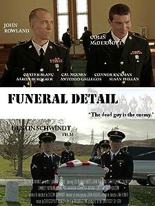 Watch new movies divx Funeral Detail [640x640]