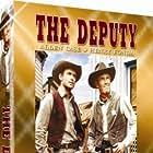 Henry Fonda and Allen Case in The Deputy (1959)