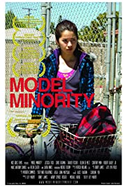 Model Minority 2012 starring Nichole Bloom (Unrated) on DVD 2