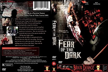 MP4 movies hollywood free download Fear of the Dark [360p]