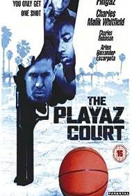 The Playaz Court Poster - Movie Forum, Cast, Reviews