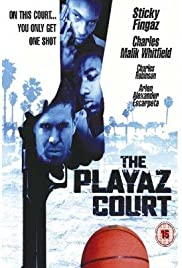 The Playaz Court (2000) Poster - Movie Forum, Cast, Reviews