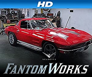 FantomWorks Season 2 Episode 13