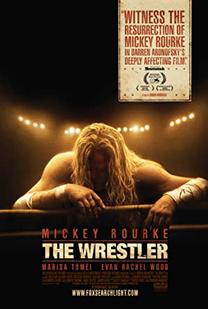 Permalink to Movie The Wrestler (2008)