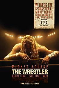 The Wrestlerเดอะ เรสท์เลอร์ เพื่อเธอขอสู้ยิบตา
