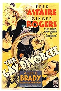 Watch full new movies The Gay Divorcee [Mp4]