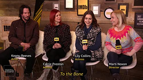 Personal Connections in 'To the Bone'