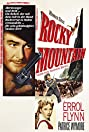 Rocky Mountain (1950) Poster