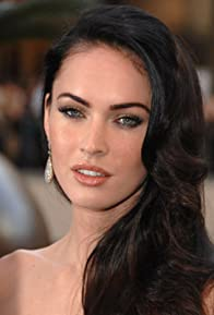 Primary photo for Megan Fox