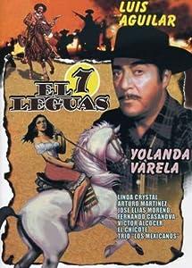 Watch all english movies El 7 leguas by [[movie]