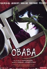 Obaba Poster