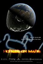 Horses on Mars (2001) Poster