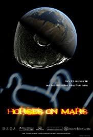 Horses on Mars Poster