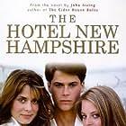 Jodie Foster, Nastassja Kinski, and Rob Lowe in The Hotel New Hampshire (1984)