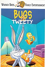 The Bugs Bunny and Tweety Show Poster