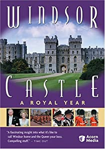 Best english movies sites free download The Queen's Castle UK [Bluray]