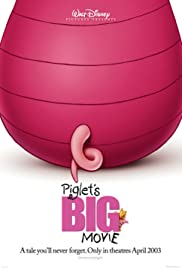 Piglet's Big Movie USA