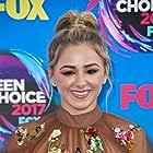 Chloe Lukasiak in Teen Choice Awards 2017 (2017)
