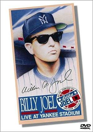 Where to stream Billy Joel: Live at Yankee Stadium