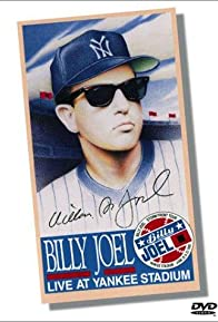 Primary photo for Billy Joel: Live at Yankee Stadium