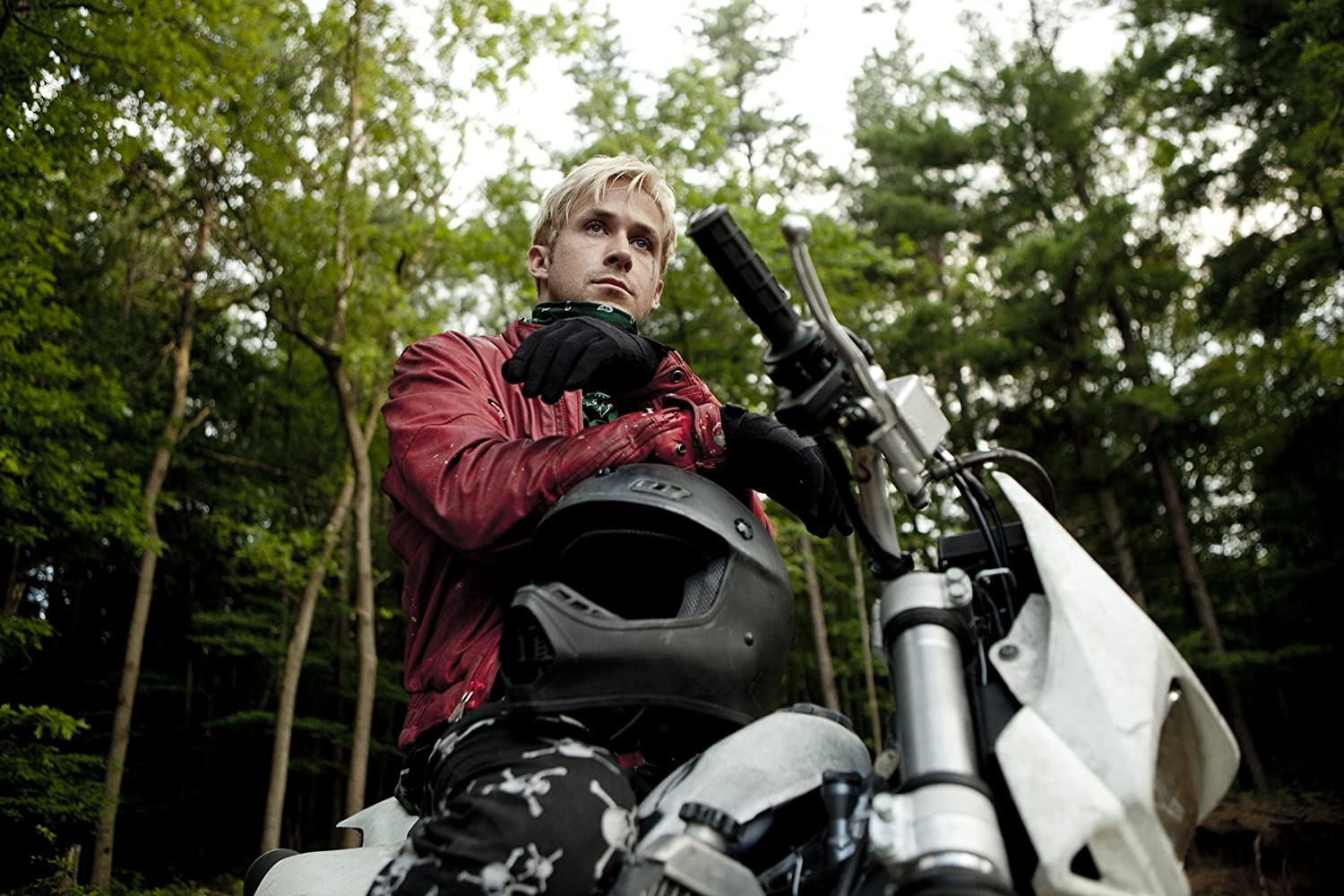 Ryan Gosling in The Place Beyond the Pines (2012)