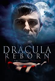 Dracula: Reborn (2012) 1080p