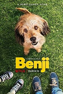 Benji (I) (2018)