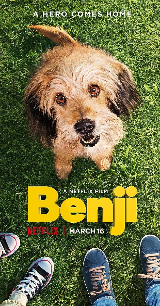 Benji (2018) - IMDb