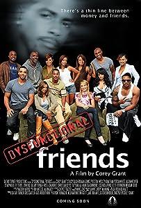 Best free movie downloads site Dysfunctional Friends [h264]