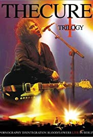 The Cure: Trilogy(2003) Poster - Movie Forum, Cast, Reviews