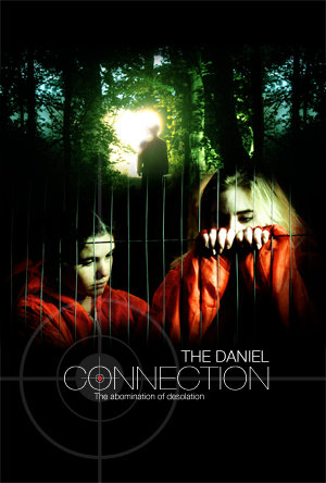 Where to stream The Daniel Connection