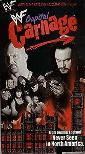 Latest english movie trailers download WWF Capital Carnage USA [480p]