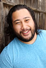 Primary photo for Cooper Andrews