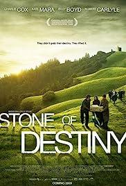 Stone of Destiny (2008) 1080p