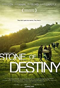 Primary photo for Stone of Destiny