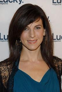 Jessica Seinfeld Picture