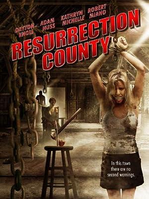 Where to stream Resurrection County