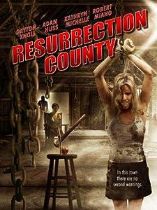 UK movie downloads Resurrection County USA [BRRip]