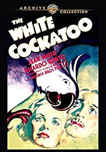 English movie direct download link The White Cockatoo by Guy Green [Mkv]