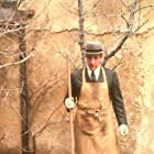 Peter Sellers in Being There (1979)