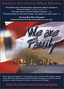 Downloading free movie clips The Making and Meaning of 'We Are Family' none [640x360]