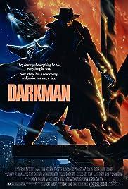 Download Darkman (1990) Movie