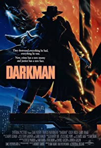 Watch funny movie Darkman by Sam Raimi [h.264]